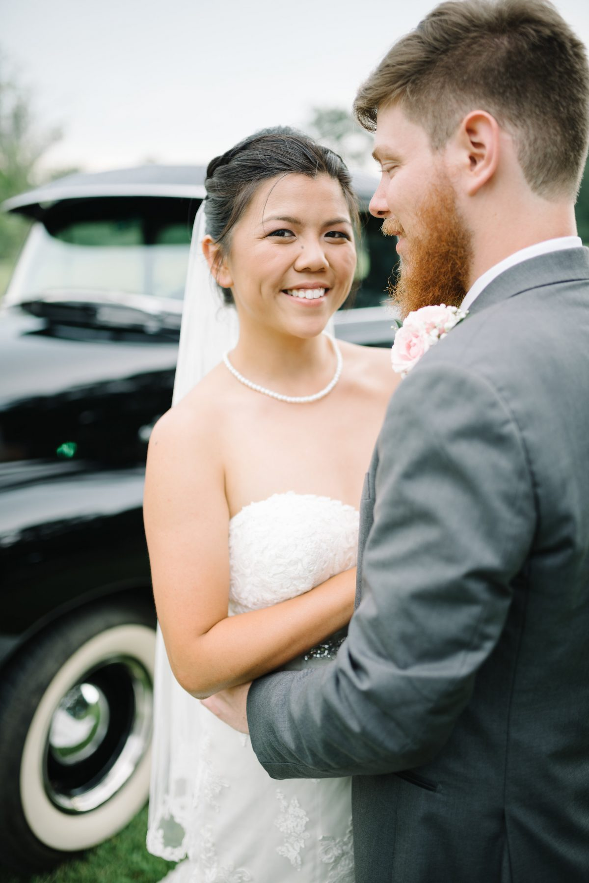 Heather and Ben | Rustic, Farmhouse Wedding at Town Hall Texas in The Woodlands Wedding